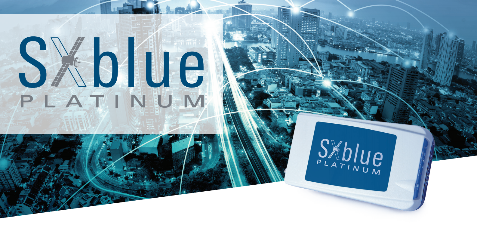 SXBlue Platinum Series