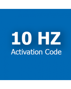 SXBlue Platinum - 10Hz Refreshment Rate Activation Code