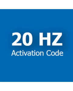 SXBlue II+  20Hz Refreshment Rate Activation Code