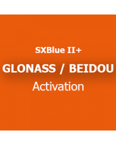 GLONASS / BEIDOU Activation