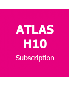 ATLAS  H10 Subscription