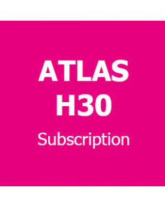 ATLAS  H30 Subscription