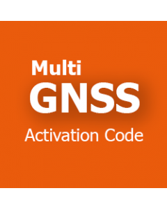SXBlue Platinum - MULTI-GNSS Activation Code
